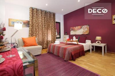 STUDIO CONDE DUQUE DECO 1A