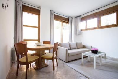 APARTMENT VILLABLINO ARTURO SORIA
