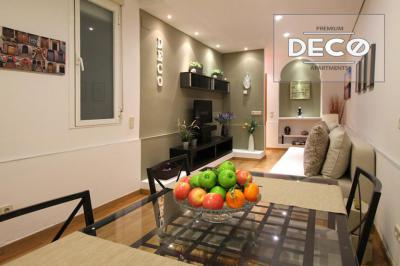 APARTMENT AIDA DECO