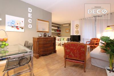 APARTMENT TOSCA DECO