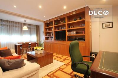 THREE BEDROOMS REINA CRISTINA DECO