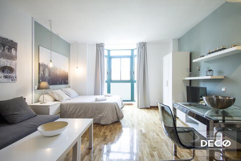 Premium apartments madrid apartamentos deco apartamentos temporales®
