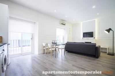 APARTMENT LUNA DECO