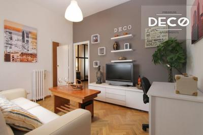 THREE BEDROOMS NORMA DECO