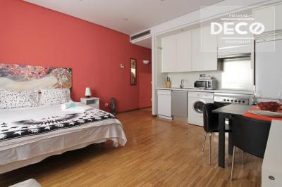 STUDIO CONDE DUQUE DECO 3A