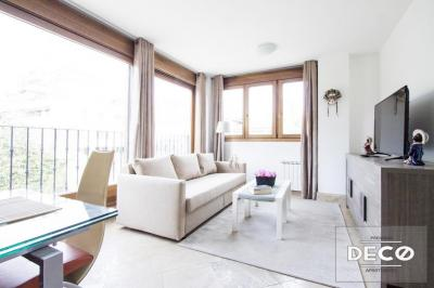 THREE BEDROOM 9 PAX VILLABLINO ARTURO SORIA